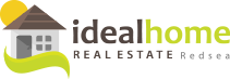 Ideal Home Real Estate Red Sea