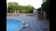 Lovely quarter villa for sale with private pool