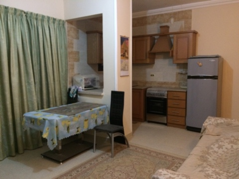 Apartment in Kauser for sale with green contract