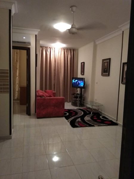 Modern furnished 1 bedroom for sale in Hurghada, Al Ahyaa